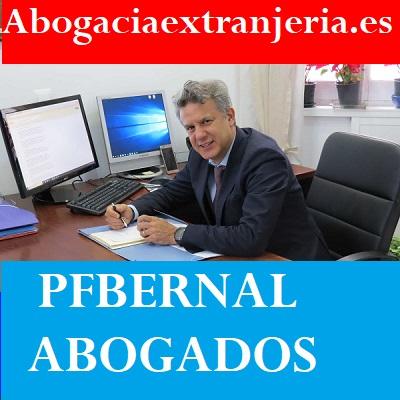 abogados extranjeria madrid PFBERNAL