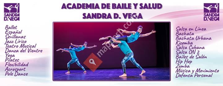 Academia de baile y salud Sandra D. Vega
