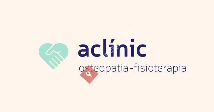 aclínic osteopatia - fisioteràpia