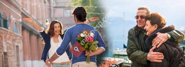 Agencia matrimonial Amistad y Pareja - Valladolid