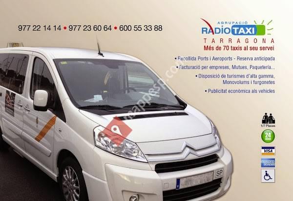 Agrupacio Radio Taxi Tarragona Tarragona