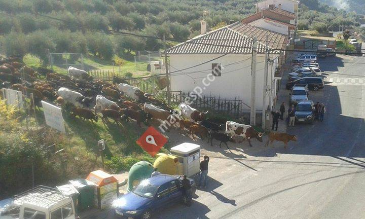 Alojamiento Rural Rocio
