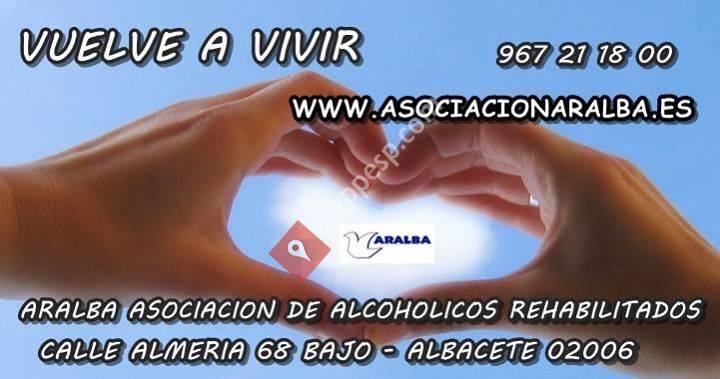 Aralba Asociación Alcohólicos Rehabilitados