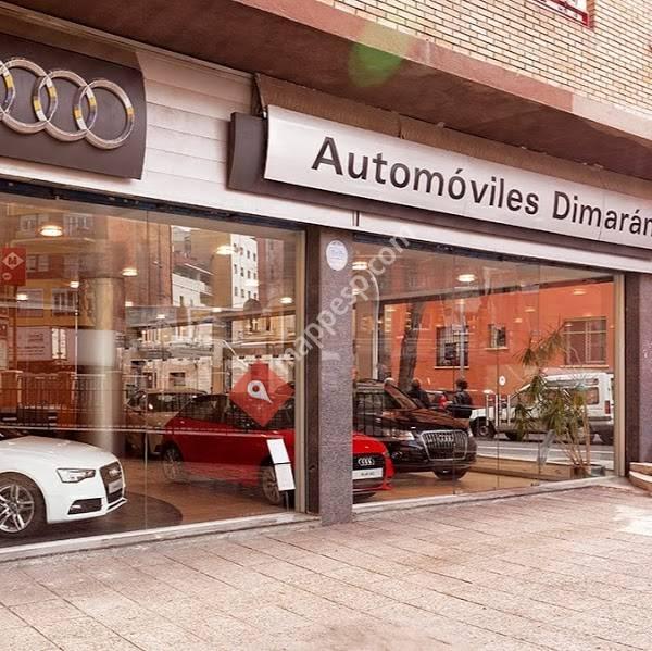 Automóviles Dimarán