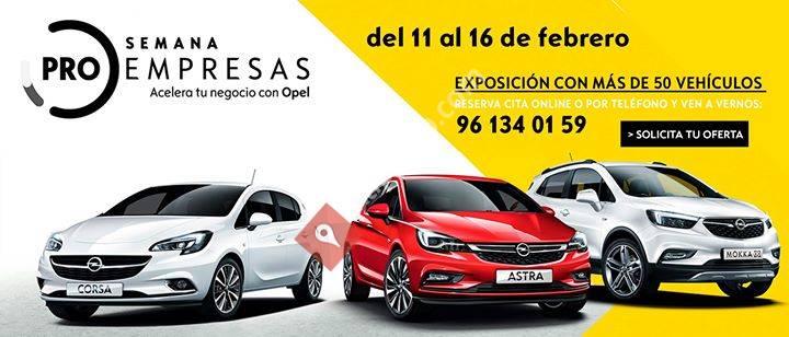 Automóviles Palma S.A.