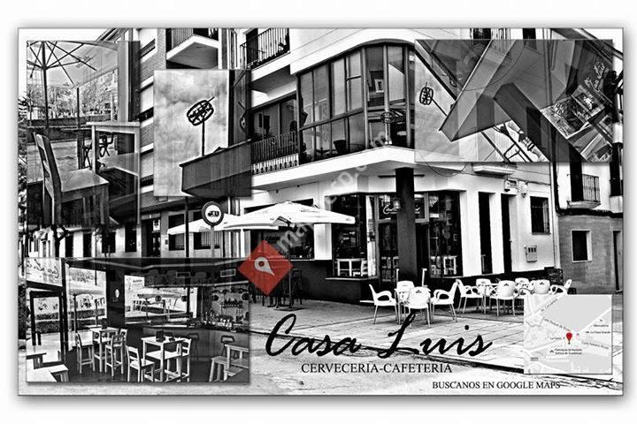 Bar Casa Luis