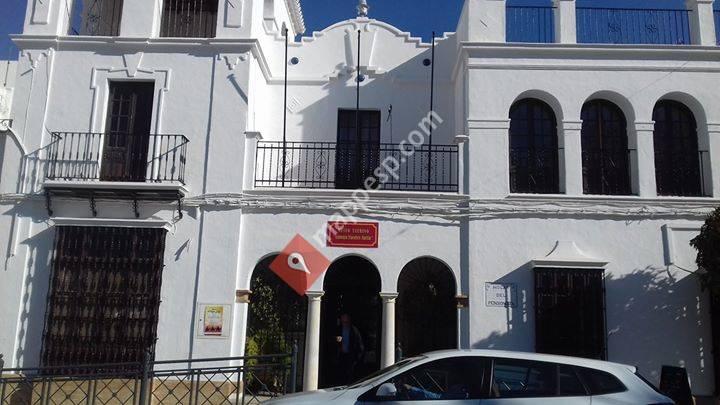 Bar Hogar De Los Pensionistas