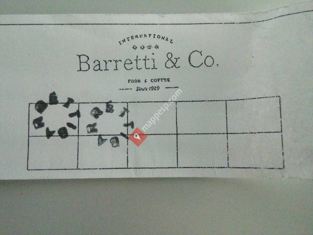 Barretti & Co.