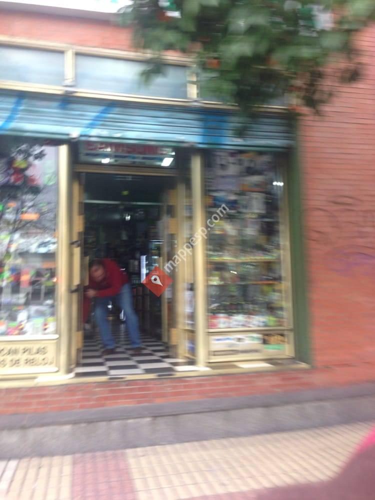 Bazar Ronda