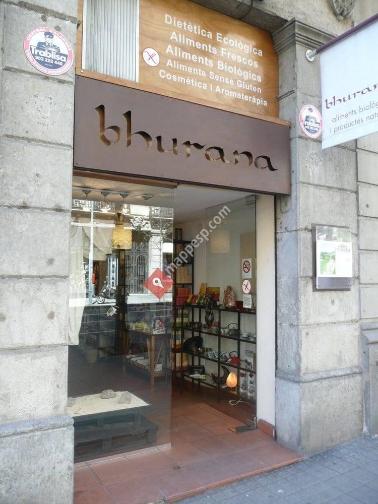 Bhurana