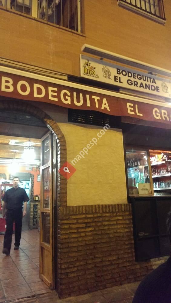 Bodeguita El Grande