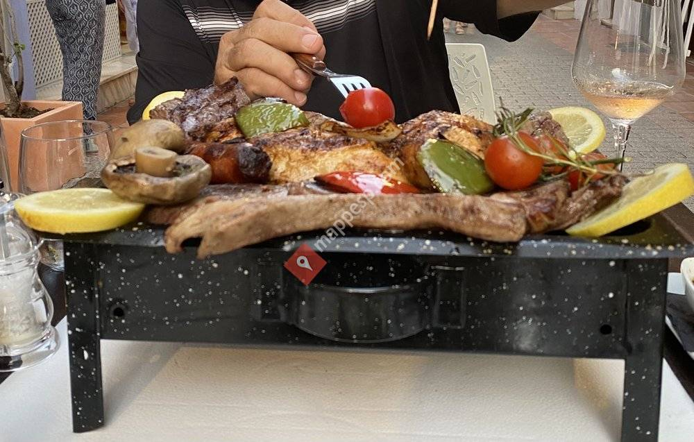 Buenos Aires Steak House