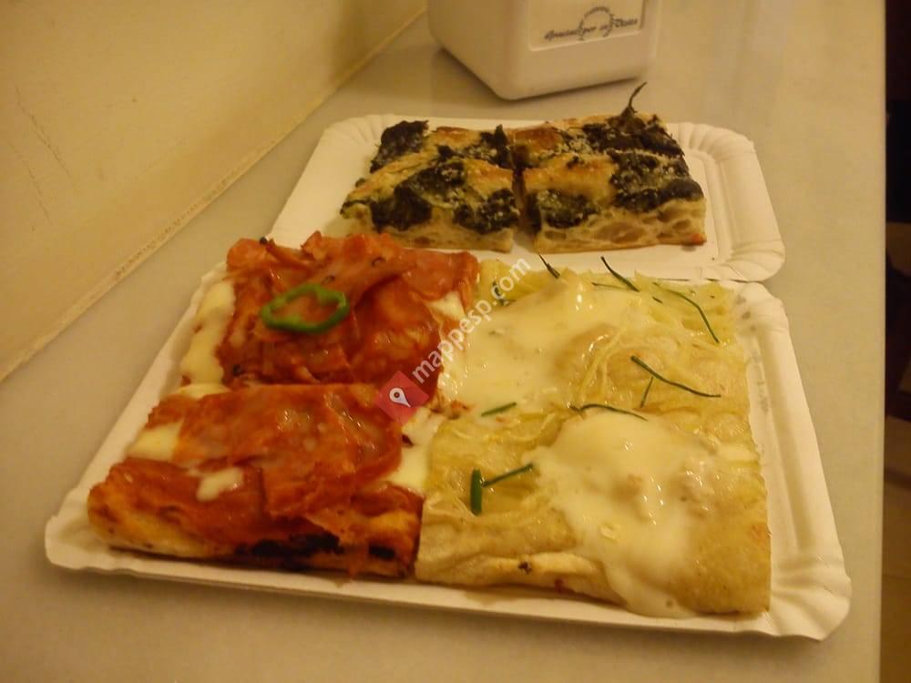 Buoni Le Pizze