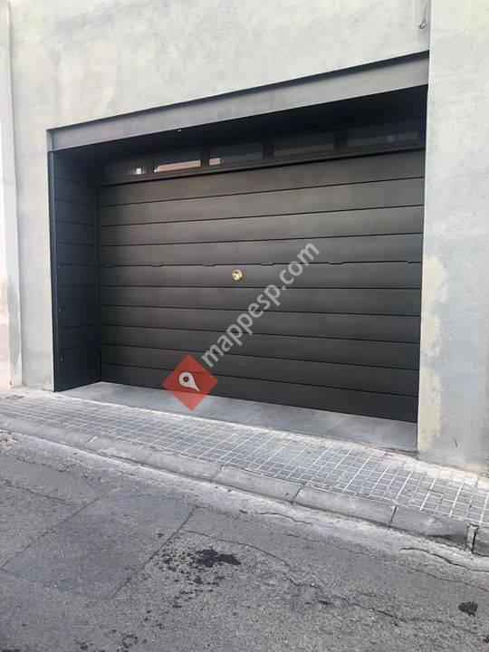 Bx Puertas Metalicas