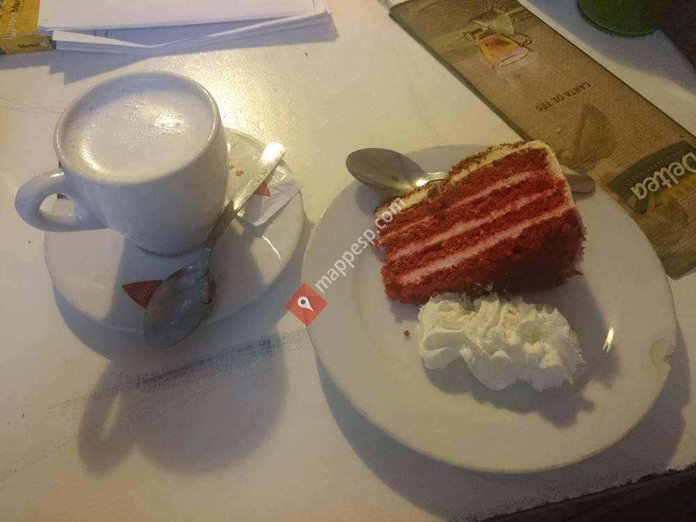 Café de Mayo