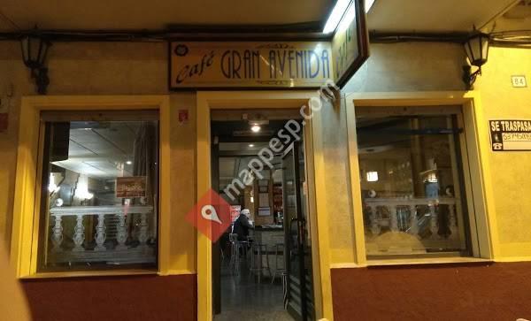 Café Gran Avenida