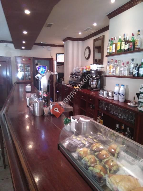 Cafetería Farigola