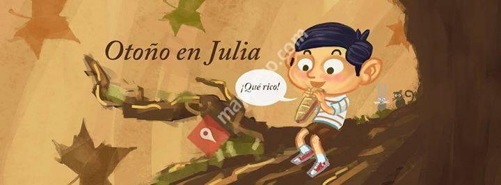Cafetería y restaurante Julia