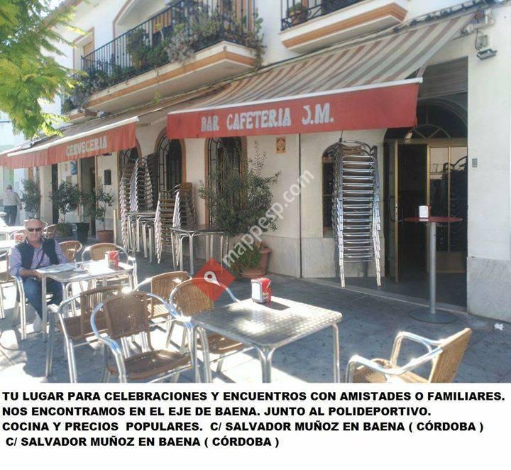 Cafeteria JM BAR