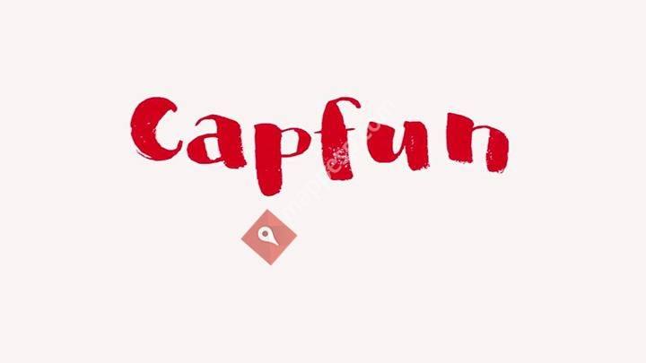 Capfun - Camping El Escorial