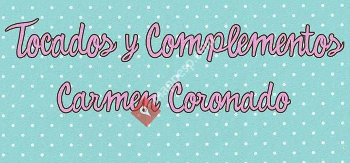 Carmen Coronado Tocados y Complementos