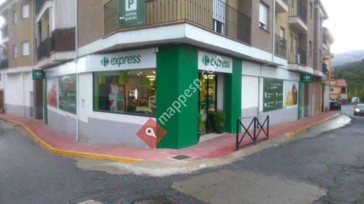 Carrefour Express Jarandilla De La Vera