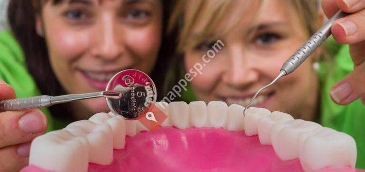 Centre dental Marcè & Sagarra