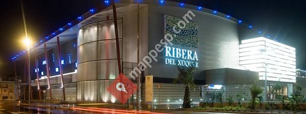 Centro Comercial Ribera Del Xúquer