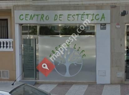 Centro de estética tree of life