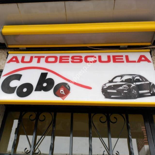 Centro de Formación Autoescuela Cobo