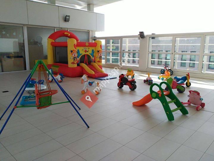 Centro Infantil Bb Kids