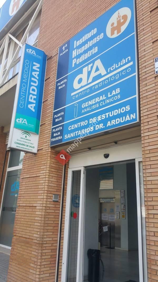 Centro Médico Dr. Arduán