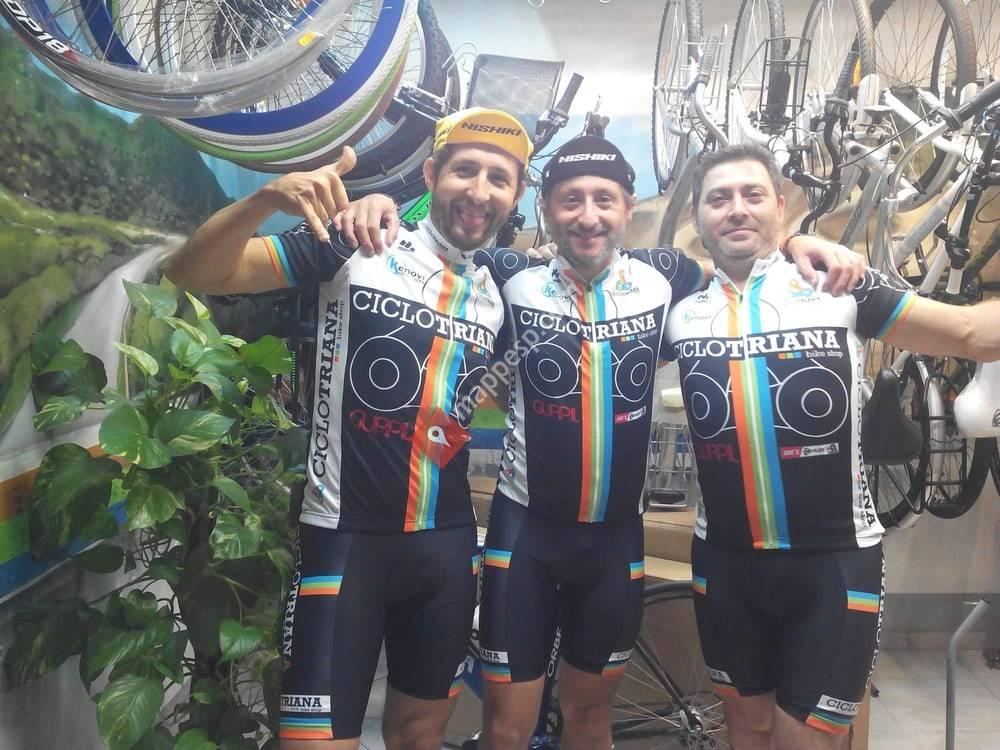 Ciclo Triana
