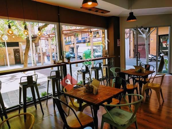 Cilantro Fresh Shop Bar