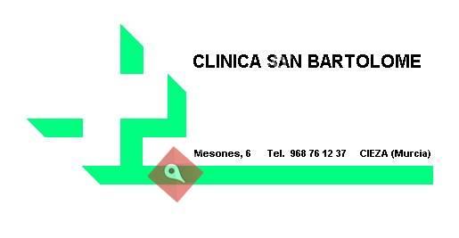 Clinica San Bartolome
