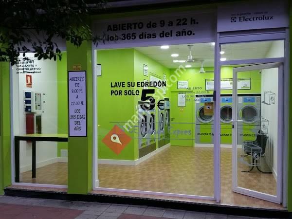 Colada Expres Valladolid