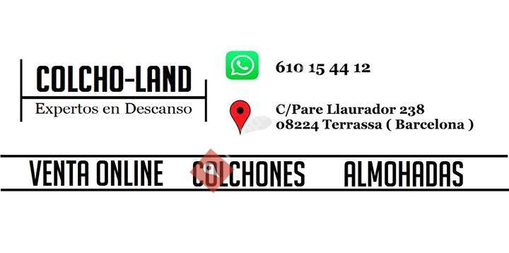 Colcho-Land