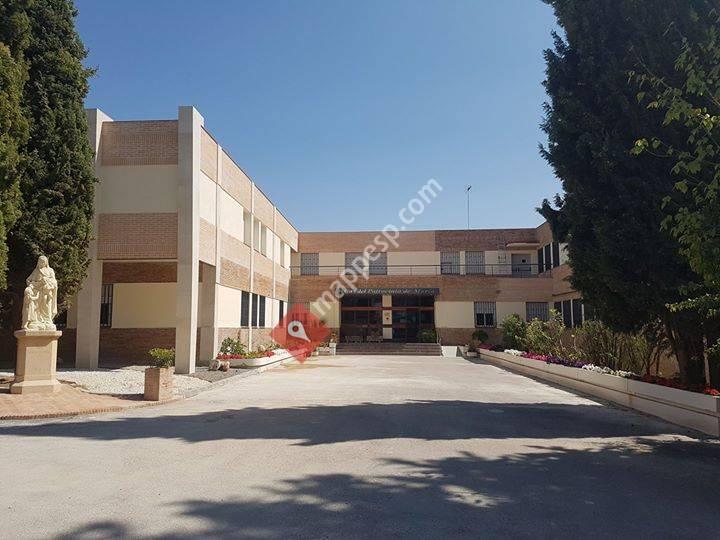 Colegio Espíritu Santo de Baena