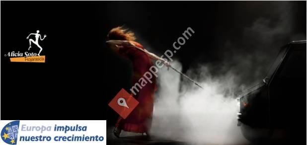 Compañia Alicia Soto - Hojarasca