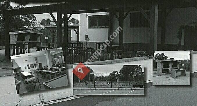 CS Polideportivo Serra Alta