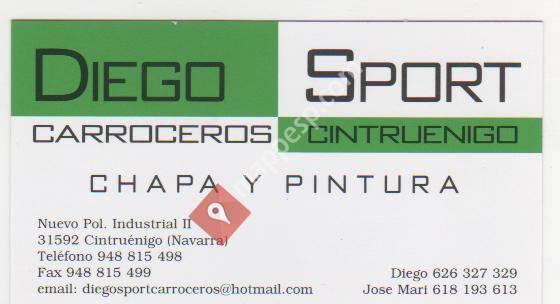 Diego Sport Carroceros SL