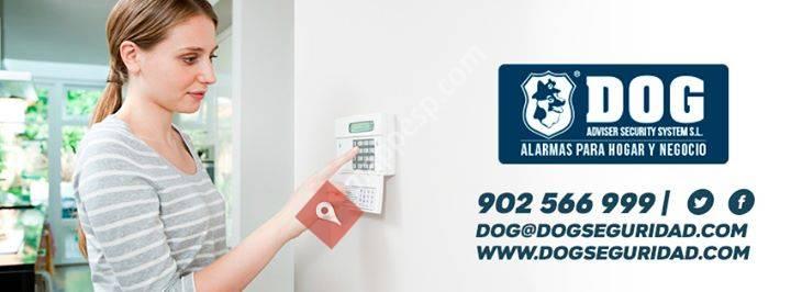 Dog Seguridad