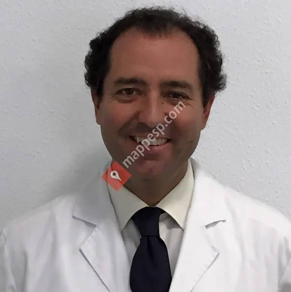 Dr. Jesús Peñas de Bustillo