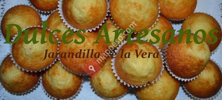 Dulces Artesanos Casa Angelita