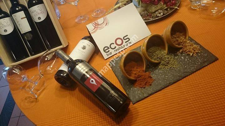 Ecos Restaurante