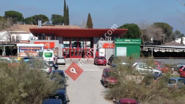 El Barrial-Centro Comercial Pozuelo