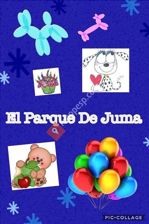 El parque de Juma