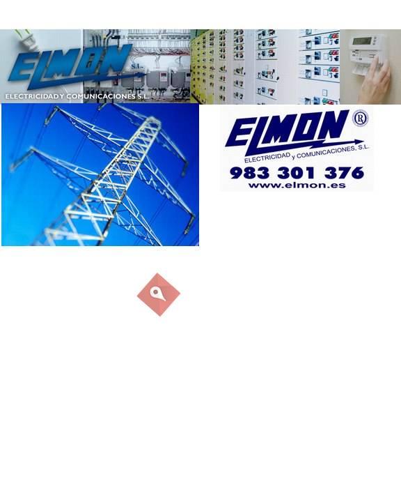 Elmon Electricidad Y Comunicaciones, S.L.