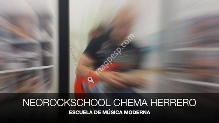Escuela de Música Moderna Neorockschool Valladolid