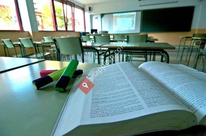Escuela Oficial de Idiomas de Miranda de Ebro